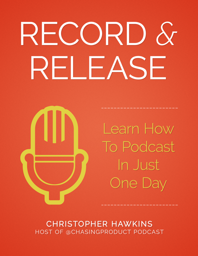 Record & Release book cover