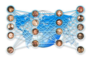 business networking for freelancing leads