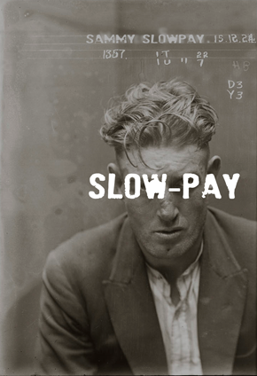 a client did not pay me slow-pay photo